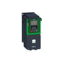 Low Voltage AC Process Drives