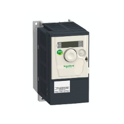 Low Voltage AC Machine Drives
