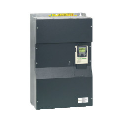 Low Voltage AC Building Drives