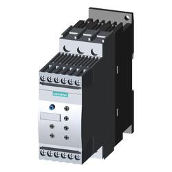 3RW40, 3RW47, 3RW49 SIRIUS soft starters