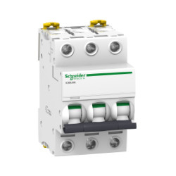 Din rail modular devices