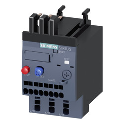 SIEMENS 3RU2116-0BC0
