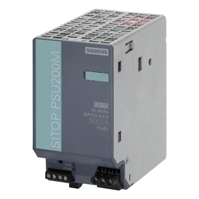 Siemens SITOP PSU200M Power Supply 6EP1333-3BA10