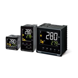 Temperature Controllers & Sensors