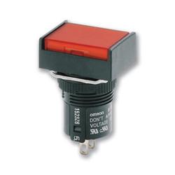 Pushbuttons, Switches & Indicators