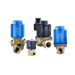 Accessories and spare parts - solenoid valves