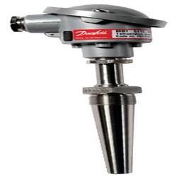 MBT 5113, Exhaust gas temperature sensors