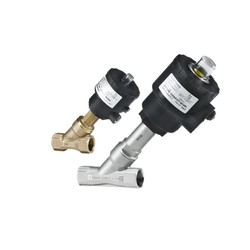 Accessories and spare parts - pneumatically operated valves