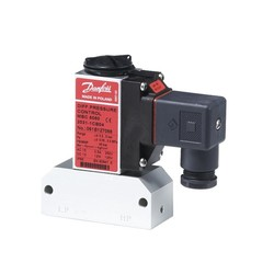 MBC 5180, Block-type differential pressure switches for marine applications