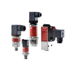 Akcesoria i części zamienne - przetworniki ciśnienia