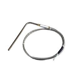 MBT 5111, Exhaust gas temperature sensors