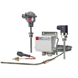 Akcesoria i części zamienne - czujniki temperatury
