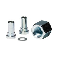 Connection adapters - for pressure switches