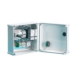 MCI CL, Complete electronic motor starters