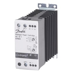 ACI, CI-tronic™ analogue power controllers