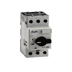 CTI M, Circuit breakers
