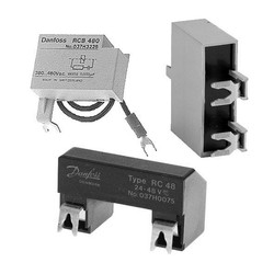 Charge suppressors - for contactors
