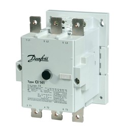 CI EI (210-420 series), Contactors with interface relay