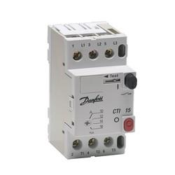 CTI 15, Circuit breakers
