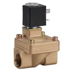 EV220A, Servo-operated 2/2-way solenoid valves
