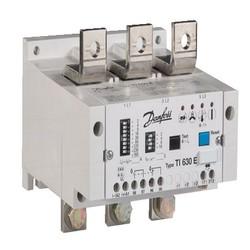 TI 630 E, Elektroniczne przekaźniki zabezpieczenia silników indukcyjnych