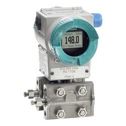 Pressure transmiters P500