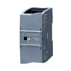 DI 24V DC / DO relays