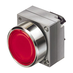 Lampki, przyciski