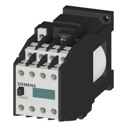 3TH4 Contactor Relays, 8- and 10-pole