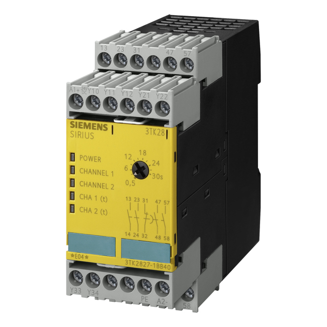 Sirius safety relay 3tk2825-1bb40 industry support siemens.