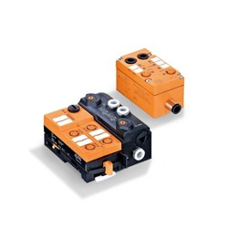 AirBoxes for pneumatics