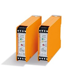 Earth fault monitors and insulation fault monitors