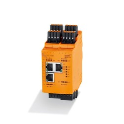 IO-Link - Masters for control cabinets