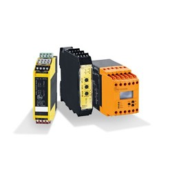 2-channel speed monitoring