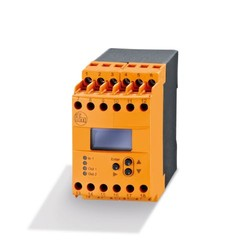 2-channel threshold relays