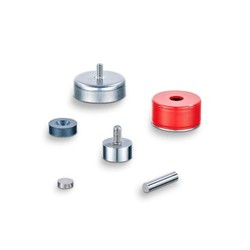 Accessories for magnetic sensors