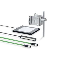 Accessories for vision sensors