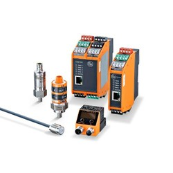 Systems for vibration monitoring and diagnostics