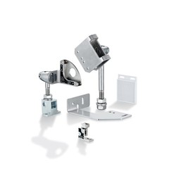 Accessories for laser sensors