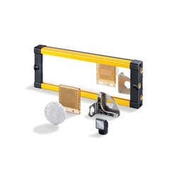 Accessories for photoelectric sensors