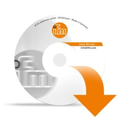 OPC server software for 1D/2D code readers