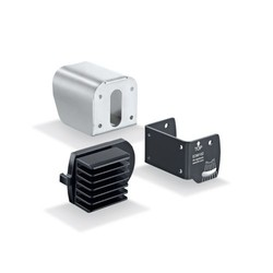 Accessories for 3D sensors and cameras