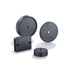 ID tags for antennas