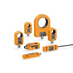 Ring and tube sensors