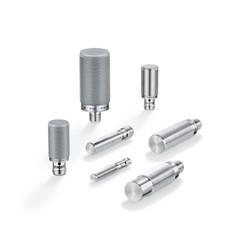 Full-metal sensors