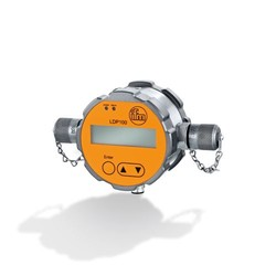 Particle monitor for oil condition monitoring