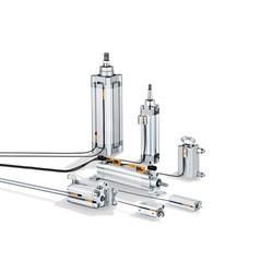 Cylinder sensors
