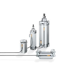 Use on T-slot cylinders