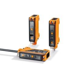 Fibre-optic amplifiers for acrylic fibre optics