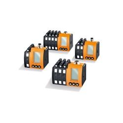Multi-channel amplifiers for acrylic fibre optics